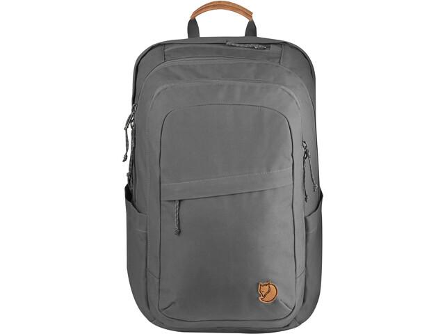 Fjällräven Räven 28 Backpack super grey